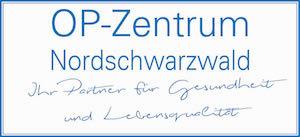 OP Zentrum Freudenstadt Logo